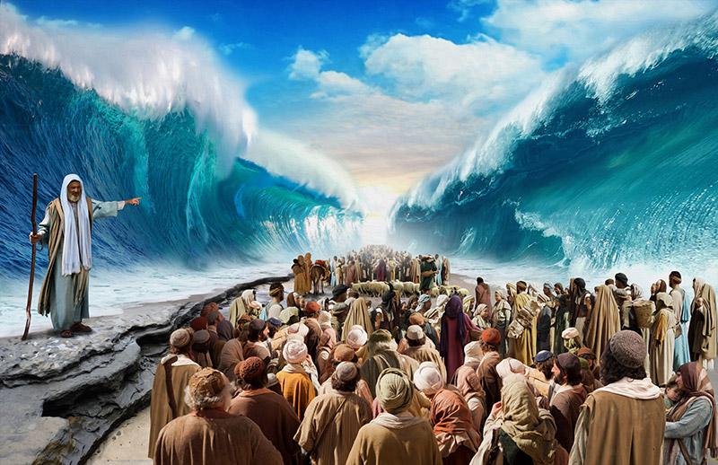 Moses Ten Commandments Movie Preguntas que debes ha...